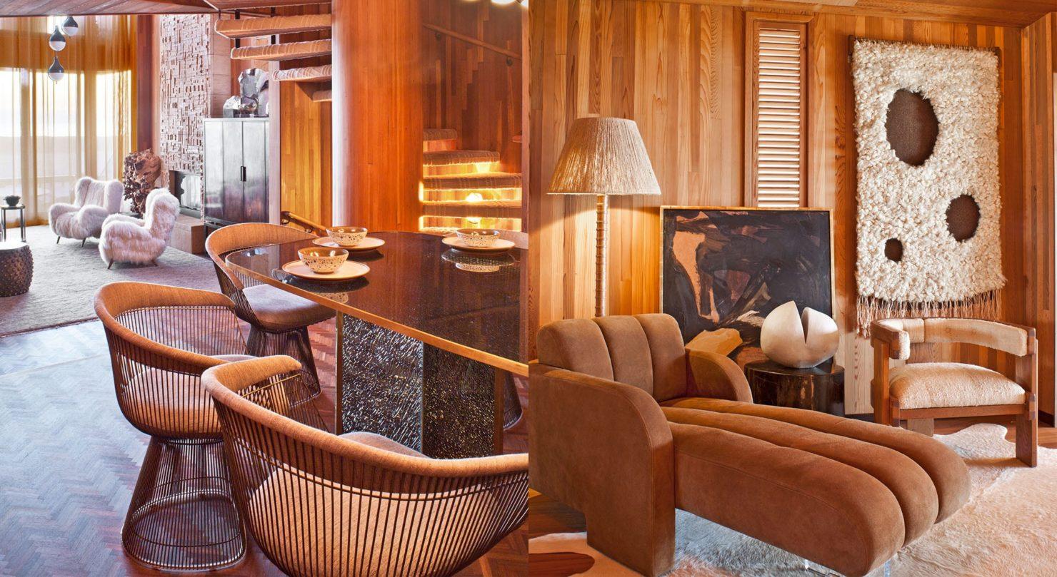 The Best Interior Designers in Los Angeles